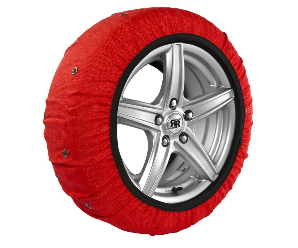 chaine neige hybrid taille 70 isse adaptables sur voitures et 4x4. Black Bedroom Furniture Sets. Home Design Ideas
